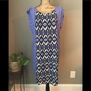 Joe Fresh Shift style dress